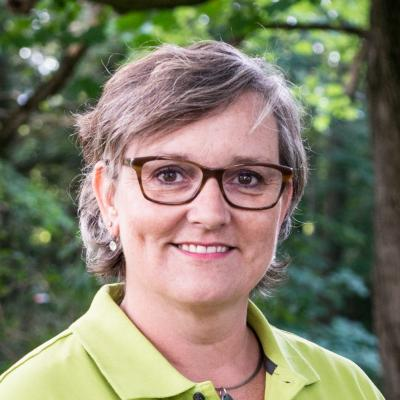 Tamara Schwendener
